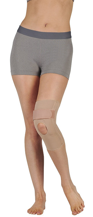 Juzo Genu 404: Knee Support - Model 3922 DF