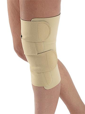 Sigvaris COMPREFLEX KNEE : 20-50 mmHg