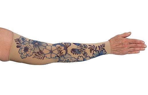 LympheDIVAs (Arm Sleeve) - Serenity