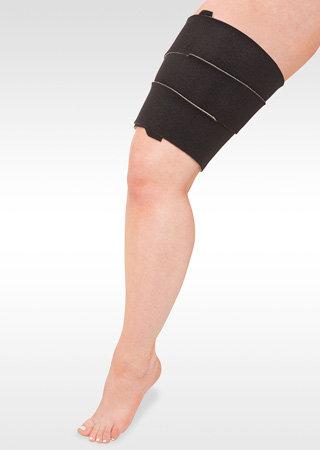 Juzo Compression Thigh Wrap (Short Stretch) - Model 6000