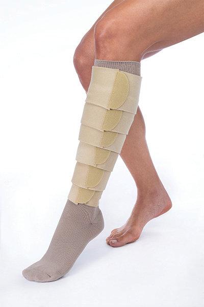 JOBST FarrowWrap Lite (Legpiece) : 20-30 mmHg