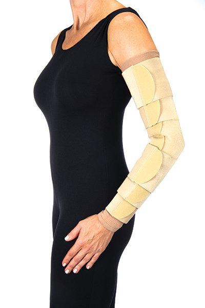 JOBST FarrowWrap Lite (Arm) : 20-30 mmHg