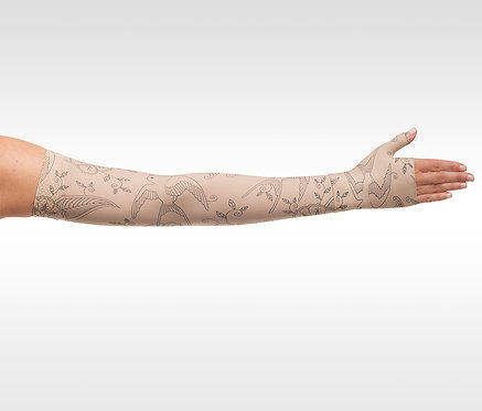 Juzo Signature Print Series (Bird Henna)- Model 2000 / 2001