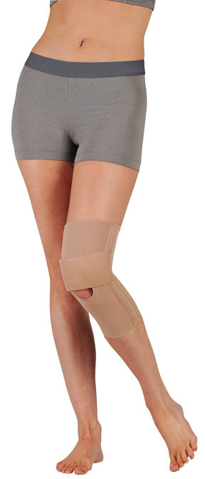 Juzo Patellaligner: Knee Support - Model 1802 DF