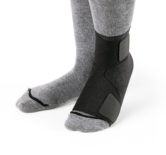 Sigvaris COMPREBOOT LITE: (Foot) - 10-15 mmHg