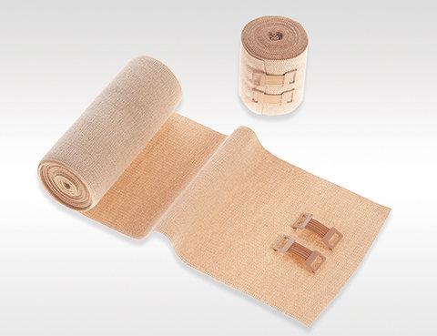 Juzo SoftCompress Short Stretch Bandages - Model 6846