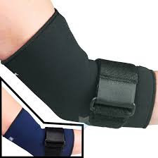 JOBST Safe-T-Sport Compressive Elbow Sleeve (Elbow) 19-601