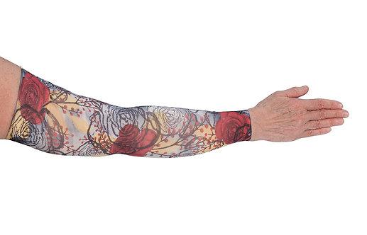 LympheDIVAs (Arm Sleeve) - Secret Garden