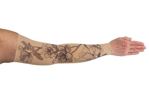 LympheDIVAs (Arm Sleeve) - Magnolia