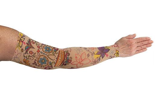 LympheDIVAs (Arm Sleeve) - Viva Vida
