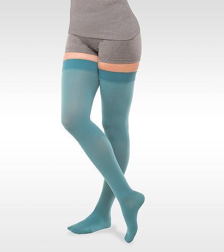 Juzo Soft: Lower Extremity - Seasonal (Thigh / 20-30 mmHg) - Model 2000AG