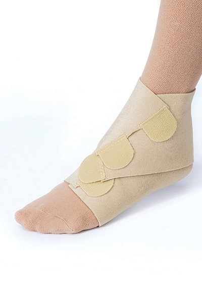 JOBST FarrowWrap Strong (Footpiece) : 30-40 mmHg