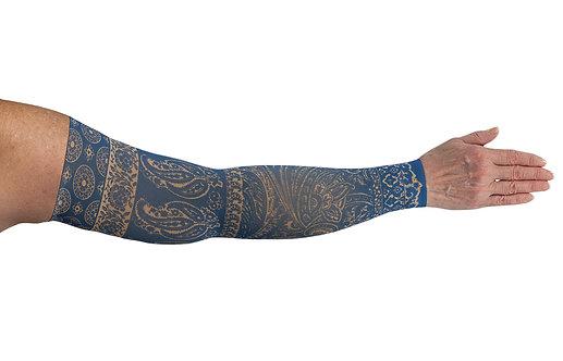 LympheDIVAs (Arm Sleeve) - Blue Bandit