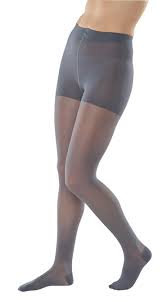 Juzo Naturally Sheer: Lower Extremity (Pantyhose/Seasonal)- Model 2100/2101/2 AT