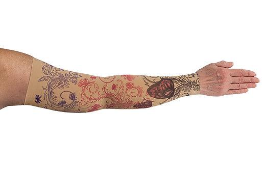 LympheDIVAs (Arm Sleeve) - Mariposa Beige