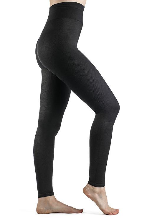 Sigvaris Soft Silhouette Leggings: 15-20 mmHg - Model 170L