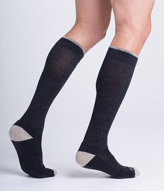 Sigvaris Merino Wool: (Knee) 20-30 mmHg - Model 422C