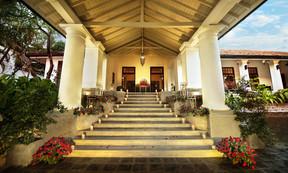 Da Pavillion Inn Colombo Sri Lanka