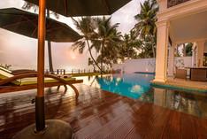 Villa 46 Hikkaduwa Sri lanka