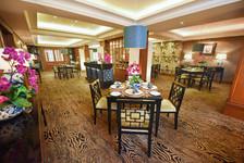 Grand Hotel - Nuwara Eliya