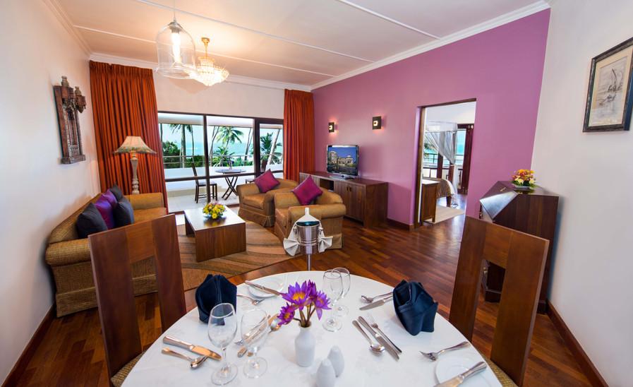 Tangerine Beach Hotel Kaluthara Sri Lanka