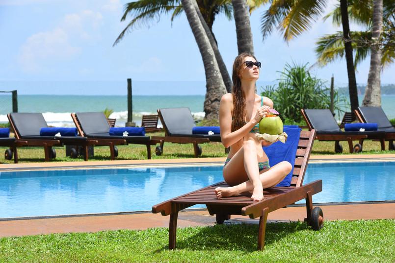 Mandara Resort Mirissa Sri Lanka