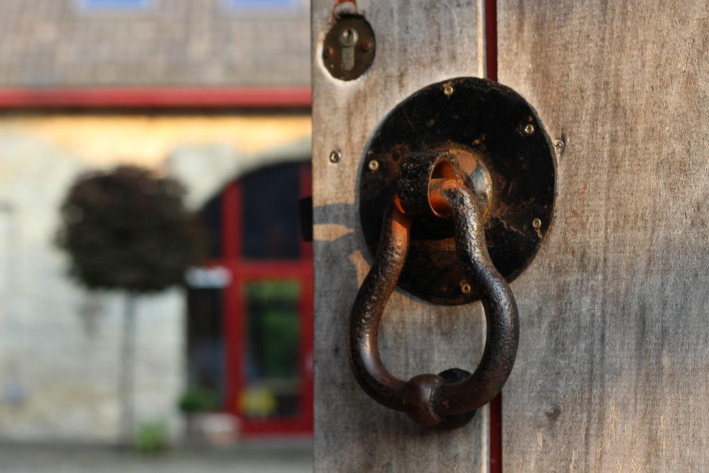 drulle deurknop
