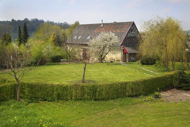 brulle boerderij