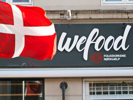 Alimentation responsable au Danemark : « on peut s'en inspirer »