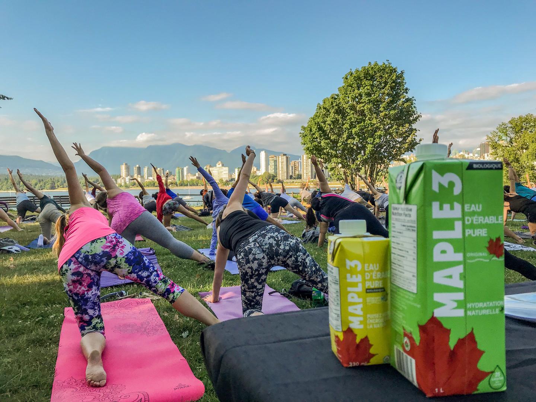 Maple 3 maple water - Yoga event.jpg