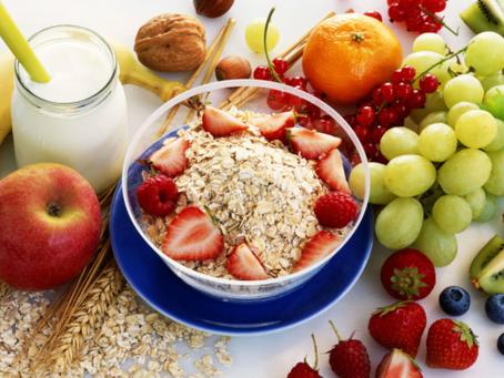 Key Trends in Functional Foods & Beverages
