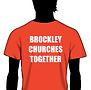 Brockley Churches Together Logo