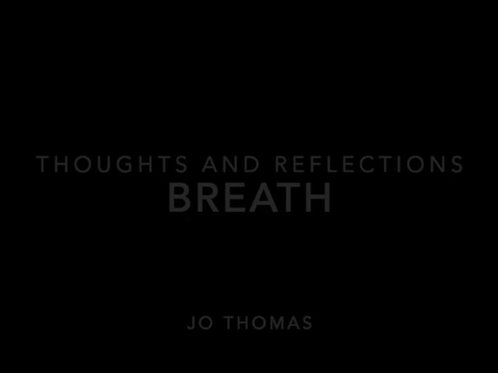 The intimacy of Breathing