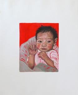 Infant #8