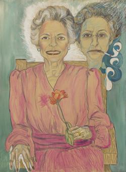 Matrilineage: Grandmother