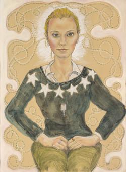 Matrilineage: Daughter