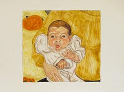 Infant #3