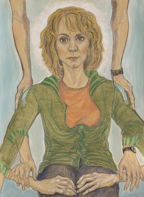 Matrilineage: Self