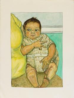 Infant #6