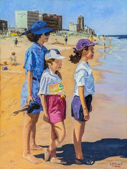 Enjoying Virginia Beach (2005)
