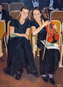 The Two Annas (Fin 2009)