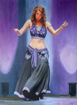 The Bellydancing Show