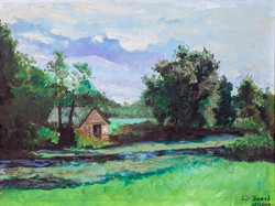 English Cottage (2002)