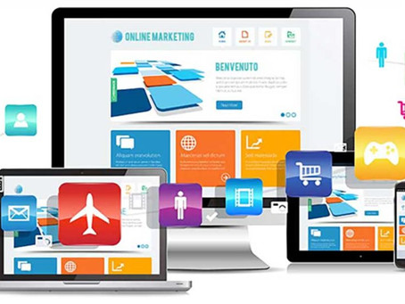 Custom Website Design & Web Development Services