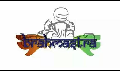 Team Brahmastra @ GSFC University
