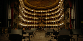 Teatro San Carlo | The Unstoppable Show