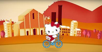 Furla   Hello Kitty