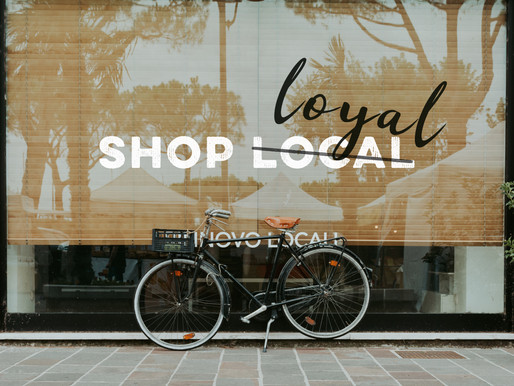 Shop Loyal - Ways You Can Help Your Small Biz Friends and Community