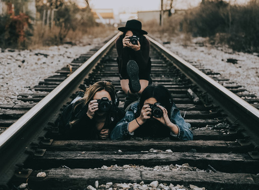 Too Many Photographers? - What to do in a Saturated Market