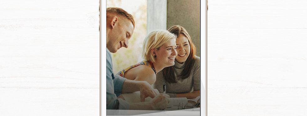 Modern Angular Snapchat Filter